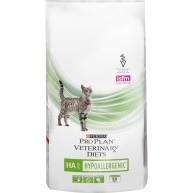 PURINA VETERINARY DIETS Feline HA Hypoallergenic Cat Food 3.5kg