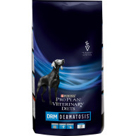 PURINA VETERINARY DIETS Canine DRM Dermatosis Dog Food