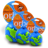 Planet Dog Orbee-Tuff Orbee Dog Ball