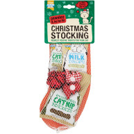 Good Girl Pawsley & Co Christmas Stocking Cat Treats