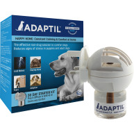 Adaptil Dog Calming Diffuser Plug In with 48ml Vial
