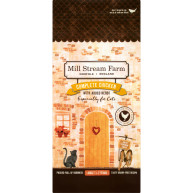 Mill Stream Farm Chicken Adult Cat Food 3kg