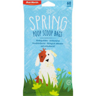 Bob Martin Biodegradable Poop Scoop Bags x 60