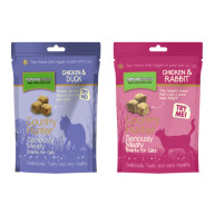Natures Menu Country Hunter Cat Treats
