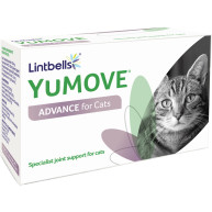 Yumove Advance Cat Capsules