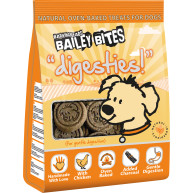 Barking Heads Bailey Bites Digesties Natural Dog Treats