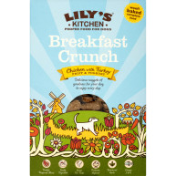Lilys Kitchen Breakfast Crunch Dog Food