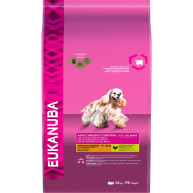 Eukanuba Weight Control Medium Breed Adult Dog Food