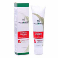 Vets Best Hairball Control Gel