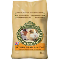 Harringtons Optimum Guinea Pig Food 10kg