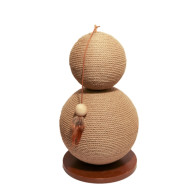 Rosewood Coriander Cat Scratching Post