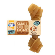 Good Boy Knotted Bone Dog Chew Small - 10 Pack
