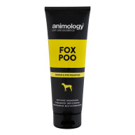 Animology Fox Poo Dog Shampoo