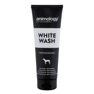 Animology White Wash Dog Shampoo  250ml