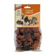 Mr Johnsons Carrot Niblets 80g
