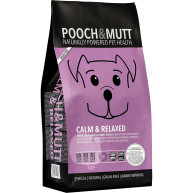Pooch & Mutt Calm & Relaxed Complete Adult Dog Food 2kg
