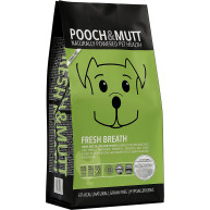 Pooch & Mutt Fresh Breath Chicken Adult Dog Food 2kg