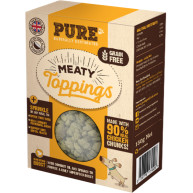 Pure Pet Food Meaty Toppings Superfood Boost Dog Food