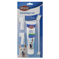 Trixie Dental Hygiene Set