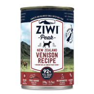 ZiwiPeak Daily Dog Cuisine Venison Adult Dog Food