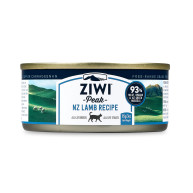 ZiwiPeak Daily Cat Cuisine Lamb Cat Food