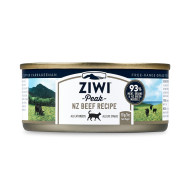 ZiwiPeak Daily Cat Cuisine Beef Cat Food 185g x 12