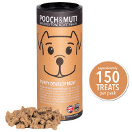 Pooch & Mutt Puppy Development Natural Dog Treats
