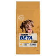 BETA Chicken Maintenance Adult Dog Food 14kg
