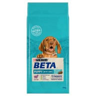 BETA Lamb & Rice Puppy Food