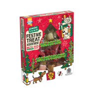 Good Boy Festive Treat Assortment for Dogs