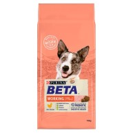 BETA Working with Chicken Adult Dog Food 14kg