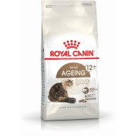 Royal Canin Health Nutrition Ageing +12 Cat Food 4kg