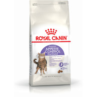 Royal Canin Health Nutrition Sterilised Appetite Control Cat
