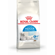 Royal Canin Health Nutrition Indoor Appetite Control Cat Food 4kg