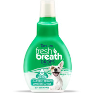 Tropiclean Fresh Breath Drops For Dogs 65ml