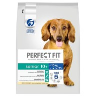 Perfect Fit Small Dog Senior 10+ Chicken Dog Food