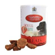 Natures Harvest Ham & Farmers Cheese Dog Treats