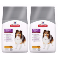 Hills Science Plan Canine Adult Sensitive Stomach & Skin