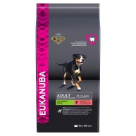 Eukanuba Salmon & Rice Adult Dog Food 12kg