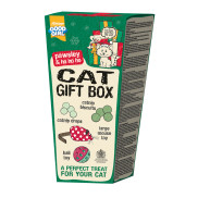 Good Girl Christmas Gift Box for Cats