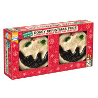 Good Boy Doggy Christmas Puds