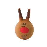 Good Boy Reindeer Lob Junior Christmas Dog Toy