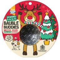 Good Boy Bauble Buddies Christmas Tree Hanger for Dogs