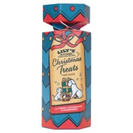 Lilys Kitchen Christmas Cracker Treats for Dogs
