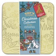 Lilys Kitchen Christmas Biscuit Collection for Dogs
