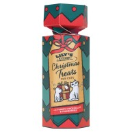 Lilys Kitchen Christmas Cracker Treats for Cats