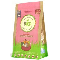 Beco Wild Boar Complete Dry Dog Food