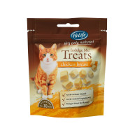 HiLife Indulge Me! Treats Adult Cat