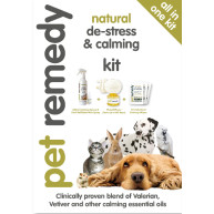 Pet Remedy All in One Calming Kit