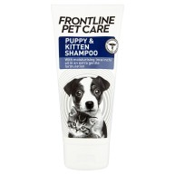 Frontline Pet Care Puppy & Kitten Shampoo